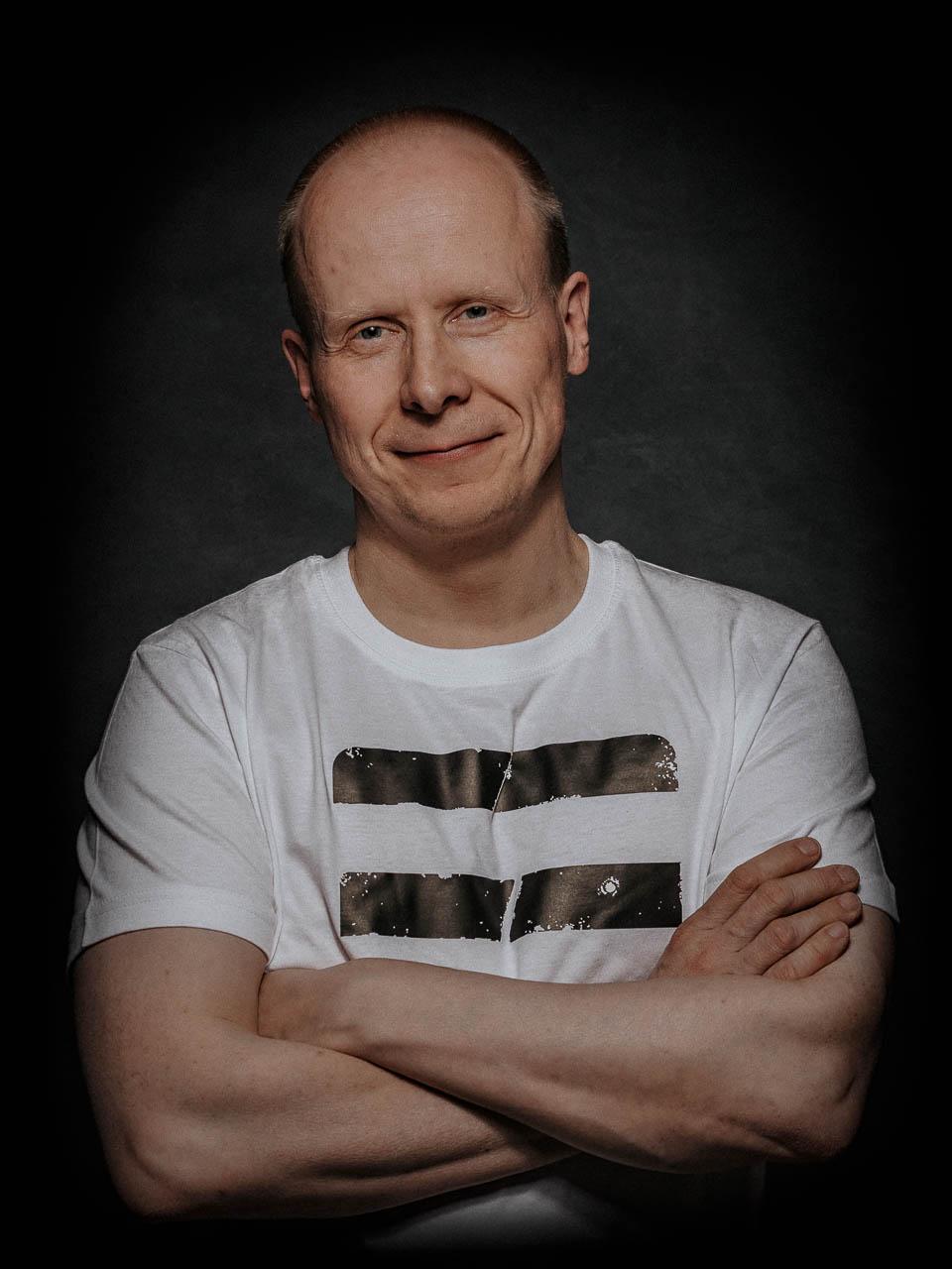 Markku Hyttinen