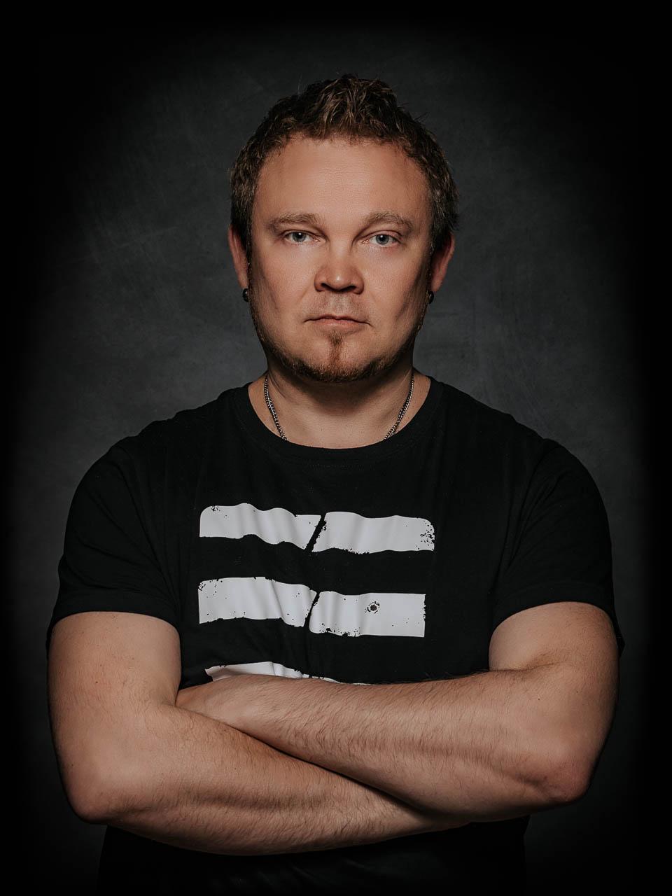 Mika Vallineva